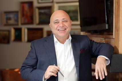 Орлин Алексиев за електронното управление и сградите на администрацията през 2019