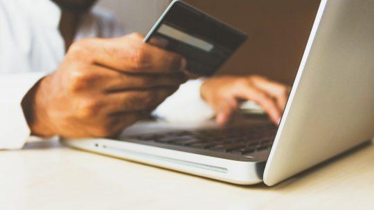 Поръчват ли се скъпи вещи онлайн?