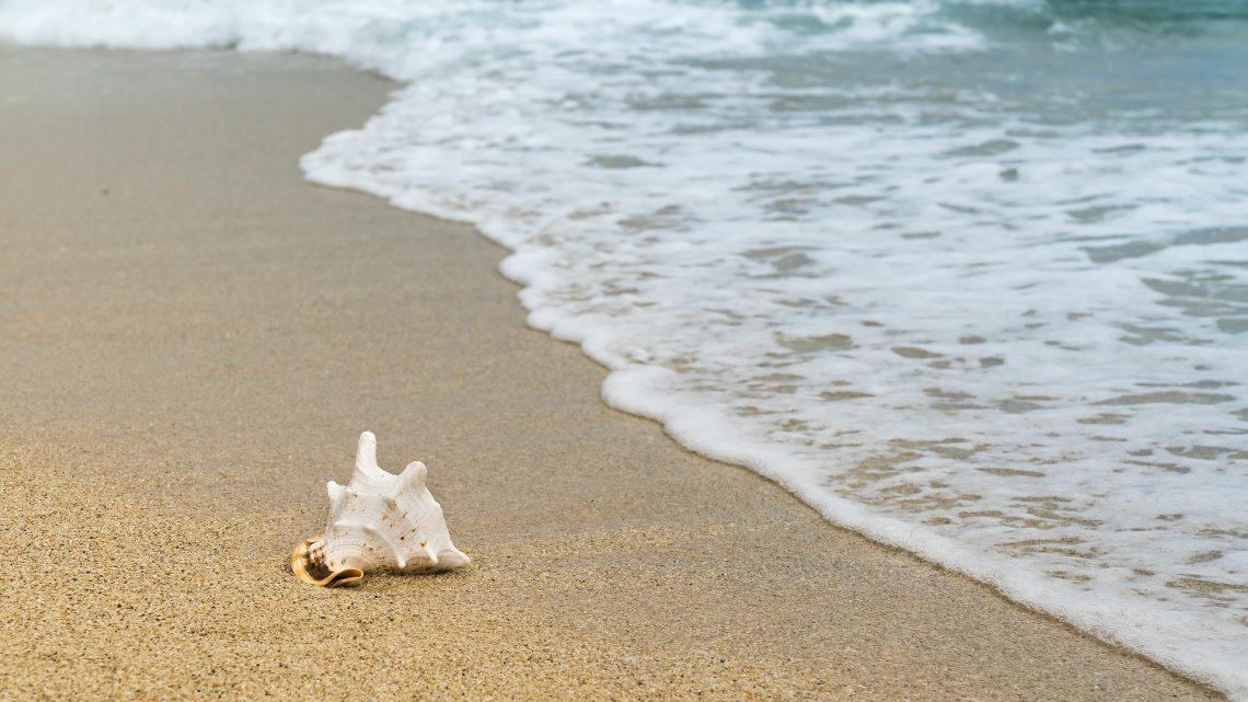 Красотата на Тасос, събрана в плажовете му (Част 2)