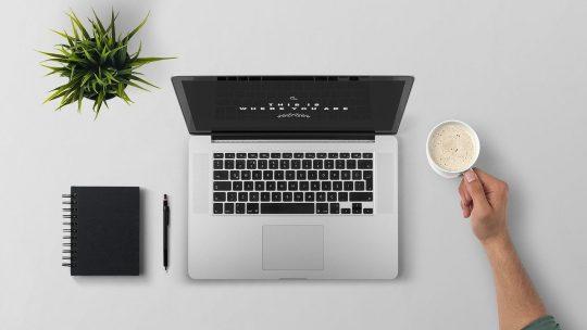 Ред на бюрото – ред в мислите